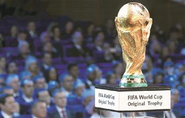 Cuatro países de Sudamérica quieren la Copa Mundial de 2030