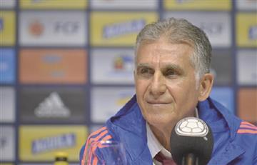 El regreso de dos fichas claves a la Selección Colombia
