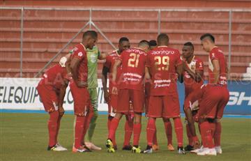 Copa Sudamericana: Sigue EN VIVO ONLINE Rionegro vs. Oriente Petrolero