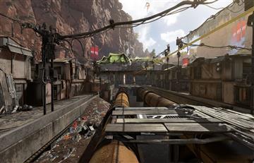 La caza ha llegado en Apex Legends con la Temporada 1: Frontera Salvaje