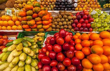 ¡Frutas exóticas de Colombia que fascinan a los extranjeros!