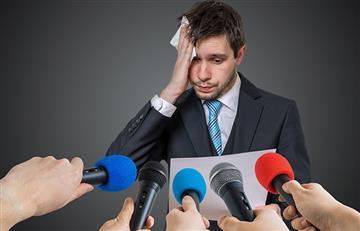 Piérdele el miedo a hablar en público