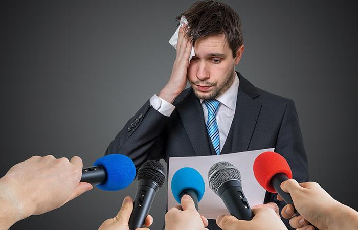 La preparación es la clave par hablar en público. Foto: Shutterstock