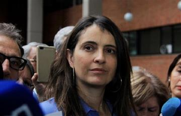 """""""El ladrón juzga por su condición"""": Paloma Valencia defendió a Uribe ante críticas de Petro"""