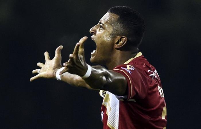 Copa Sudamericana: Rionegro empató ante Oriente Petrolero