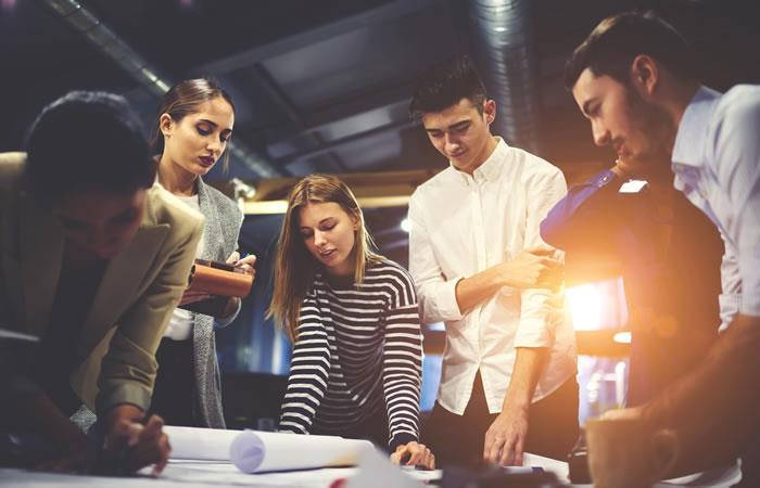 Mejorar la productividad de tus tareas a través de las aplicaciones puede ser sencillo. Foto: Shutterstock.