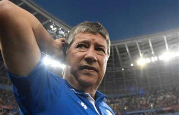 ¡'Bolillo' volvió a perder! Ecuador no pudo ante Estados Unidos
