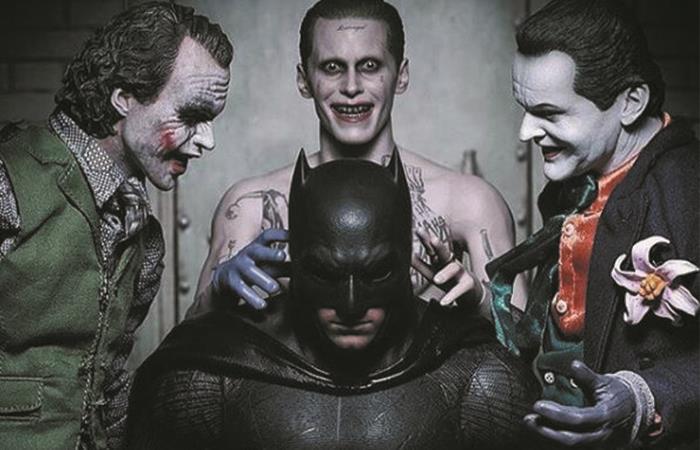 Batman celebra  aniversario con sus seguidores, dándoles acceso gratuito a su contenido