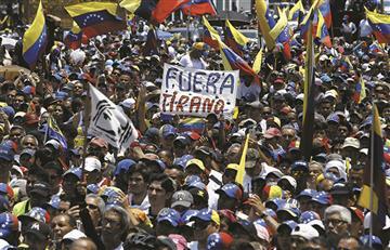 ¿Cuál es el mayor deterioro que puede atravesar Venezuela?