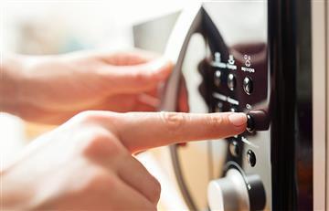 ¿Los microondas son nocivos para la salud? Mitos y realidades de este electrodoméstico