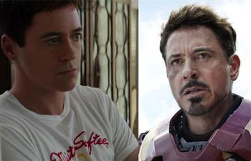 ¿Quieres saber como se rejuvenecen los actores de Marvel?