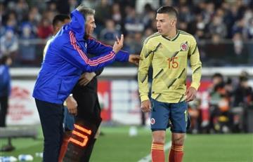 Queiroz anuncia que hará cambios en Colombia para enfrentar a Corea