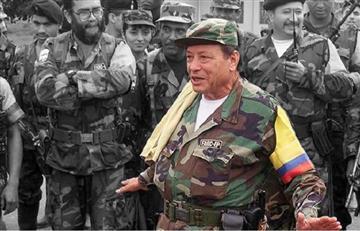 """Alías 'Iván Márquez' dijo que 'Tirofijo' fue """"la esperanza de los desposeídos"""" en Colombia"""