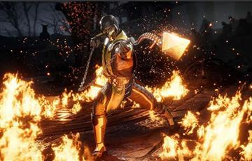 Confirman estos personajes para Mortal Kombat 11