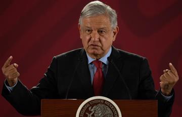 Presidente de México exige perdón de España y el Vaticano por conquista en su país