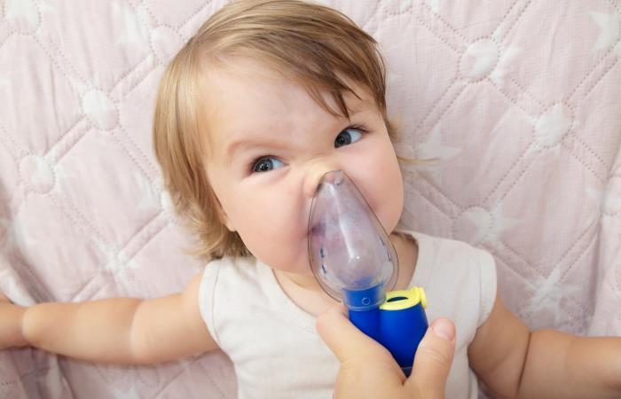 Afecciones respiratorias se incrementarán en el mes de abril