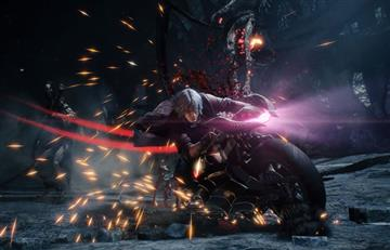 ¡Devil May Cry 5 está de regreso!