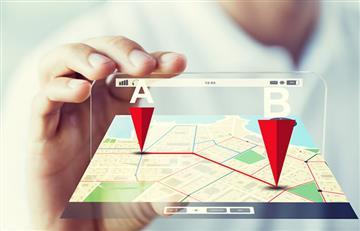 Google Maps 'recupera' las fronteras en su versión Android