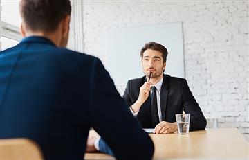 Estas son las cosas que no debes decir en una entrevista de trabajo