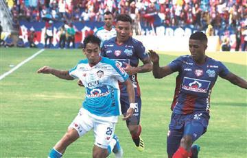 Liga Águila: Sigue EN VIVO ONLINE el encuentro entre Junior y Unión Magdalena