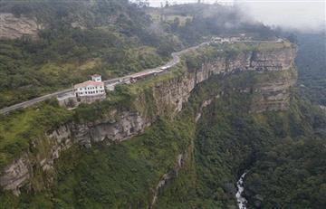 Destinos paranormales en Colombia