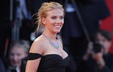 Scarlett Johansson redujo sus senos y así lucirá en 'Avengers: Endgame'
