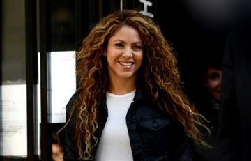 """Carlos Vives y Shakira niegan el plagio en """"La bicicleta"""""""