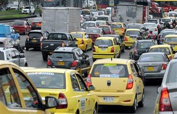 ¡Vuelve y juega! Se establece alerta amarilla por contaminación del aire en Bogotá