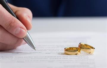 ¡Sin cariño, pero casados! La falta de amor no es causal de divorcio, según Corte Constitucional