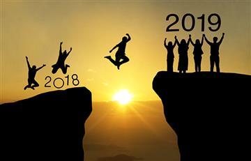 ¿No has podido realizar tus propósitos de año nuevo? Así lo lograrás