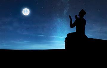 Con esta oración podrás cerrar tu día de la mejor forma: Con Dios