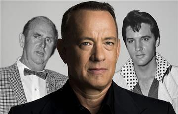El 'Rey del Rock 'n Roll' tendrá su propia 'biopic' y Tom Hanks participará en ella