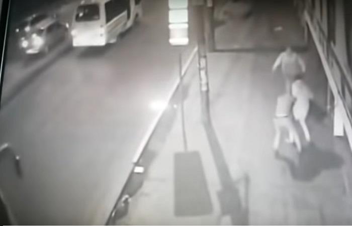 Bogotá: Ciudadanos le quitaron la vida a un ladrón en el sur de la ciudad