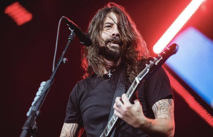 Se abre la venta de boletas para el concierto de Foo Fighters en Colombia