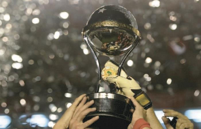 Conmebol aumento los premios considerablemente. Foto: AFP