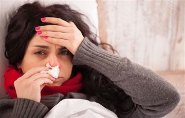 Causas, síntomas y cómo evitar la gripa en temporada de lluvias