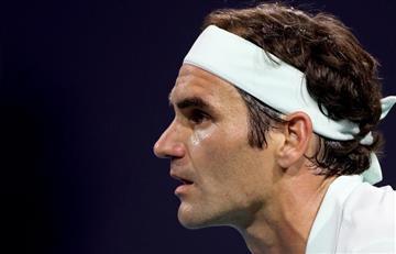 [VIDEO] Federer vs. Isner, se viene una final de ensueño en el Miami Open
