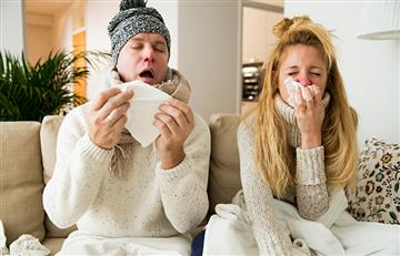 ¿Quieres vencer a la gripa? Hazlo con estos alimentos