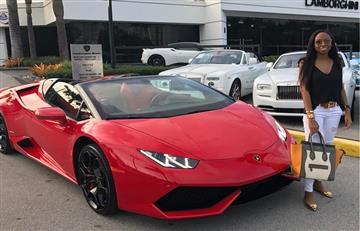 ¿Cómo un Lamborghini 'destapó' una red de corrupción en Buenaventura?