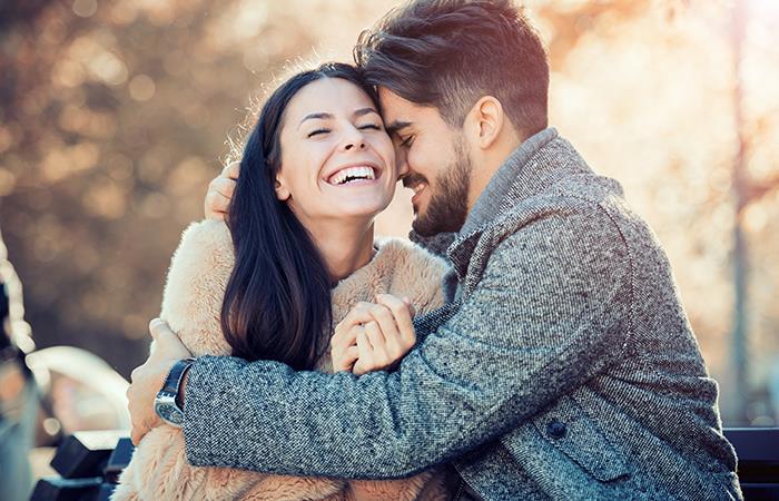 Mejora tu relación. Foto: Shutterstock