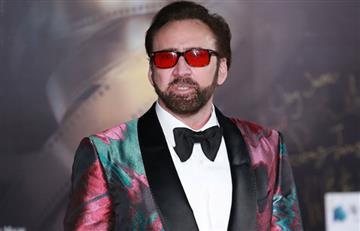 Nicolas Cage anula su matrimonio cuatro días después de casarse ¿Qué pasó?