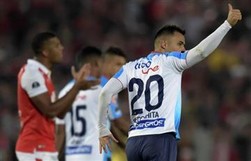 Copa Libertadores: Sigue AQUÍ EN VIVO ONLINE Melgar vs. Junior