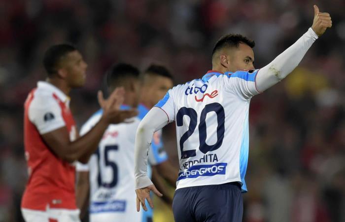 Copa Libertadores: Sigue AQUÍ EN VIVO ONLINE Melgar vs. Junior a partir de las 7:30 p.m.