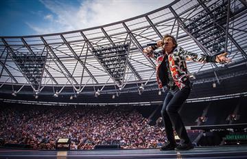 Mick Jagger necesita tratamiento médico y los Rolling Stones posponen gira