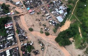 Tragedia en Mocoa: Dos años de una catástrofe que aún no llega a su fin