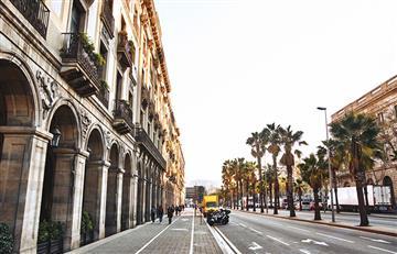 Viajes baratos hacia Barcelona