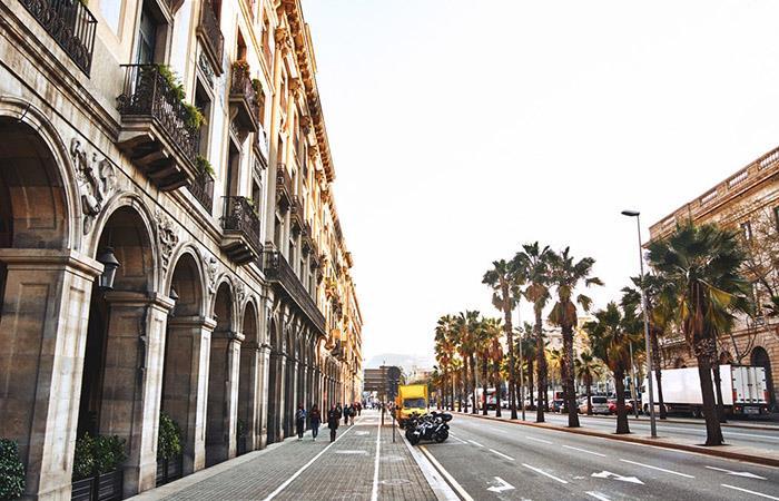Viajes a Barcelona. Foto: Denis Van Der Worm