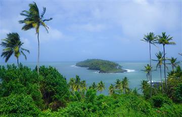 ¿Isla misteriosa? Al parecer Google Maps censuró una isla de su servidor