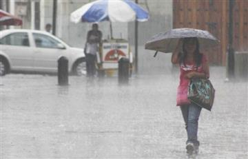¡Cuidado! Sigue estos tips para prevenir una catástrofe en esta temporada de lluvias