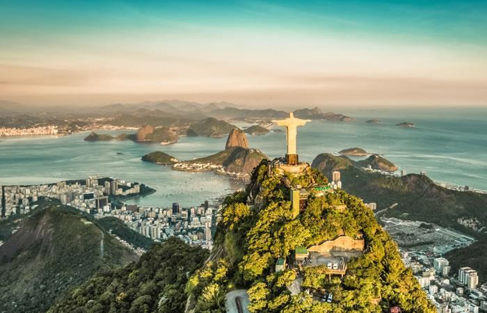 ¿Cuáles son las palabras que representan un destino turístico?
